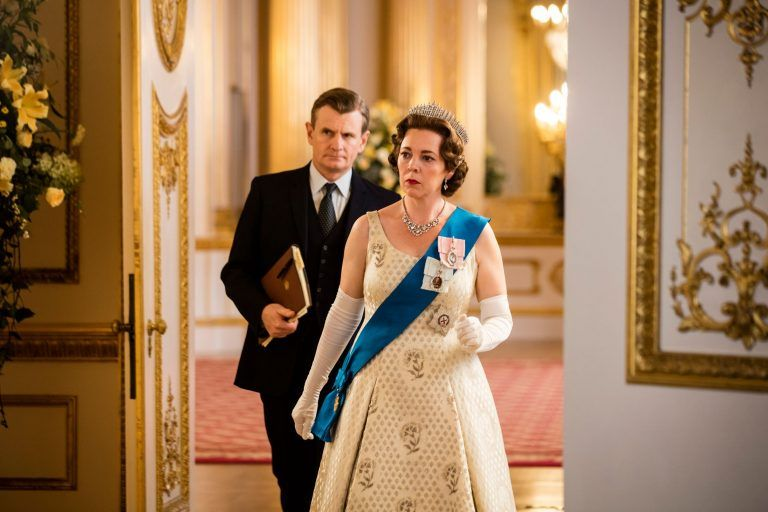 theCrown S3-2