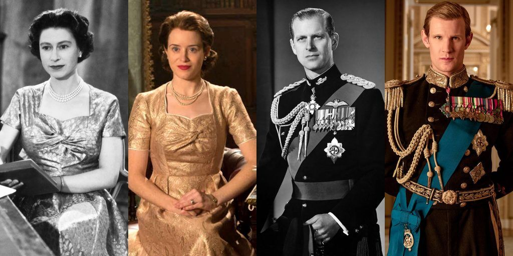 theCrown S3-6