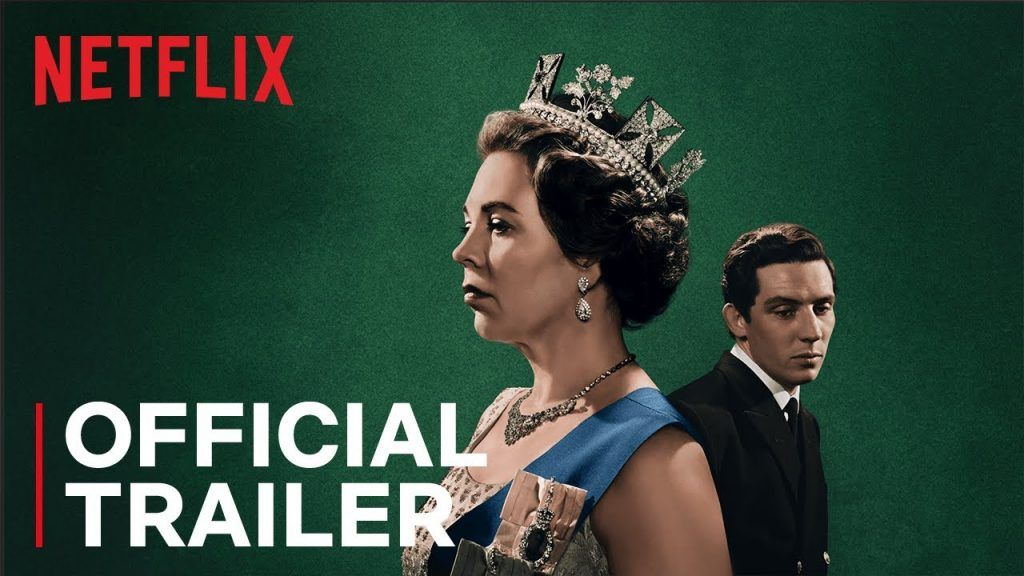 theCrown S3-shakhes