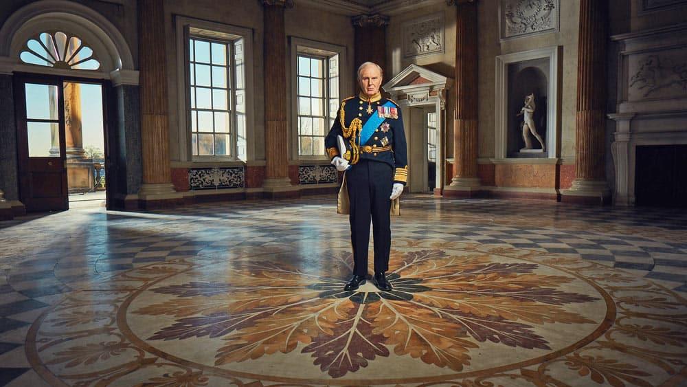 King Charles III- 3