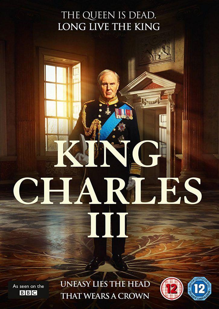 King Charles III- 6