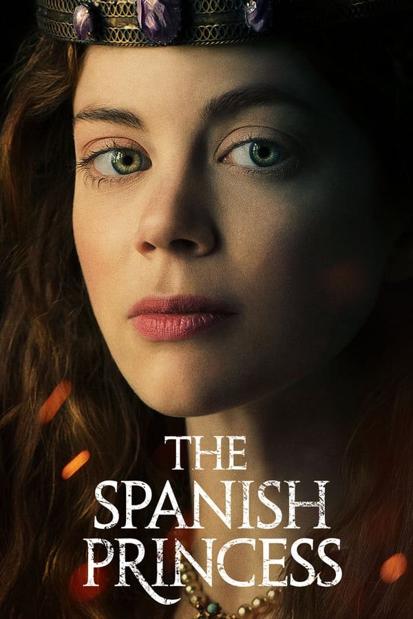 TheSpanishPrincess3