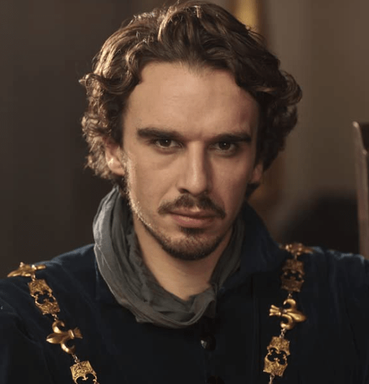 The Hollow Crown12