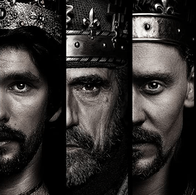 The Hollow Crown15