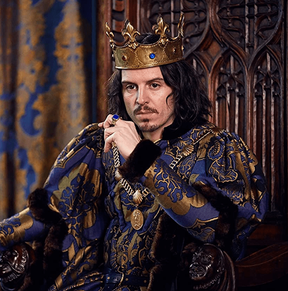 The Hollow Crown9