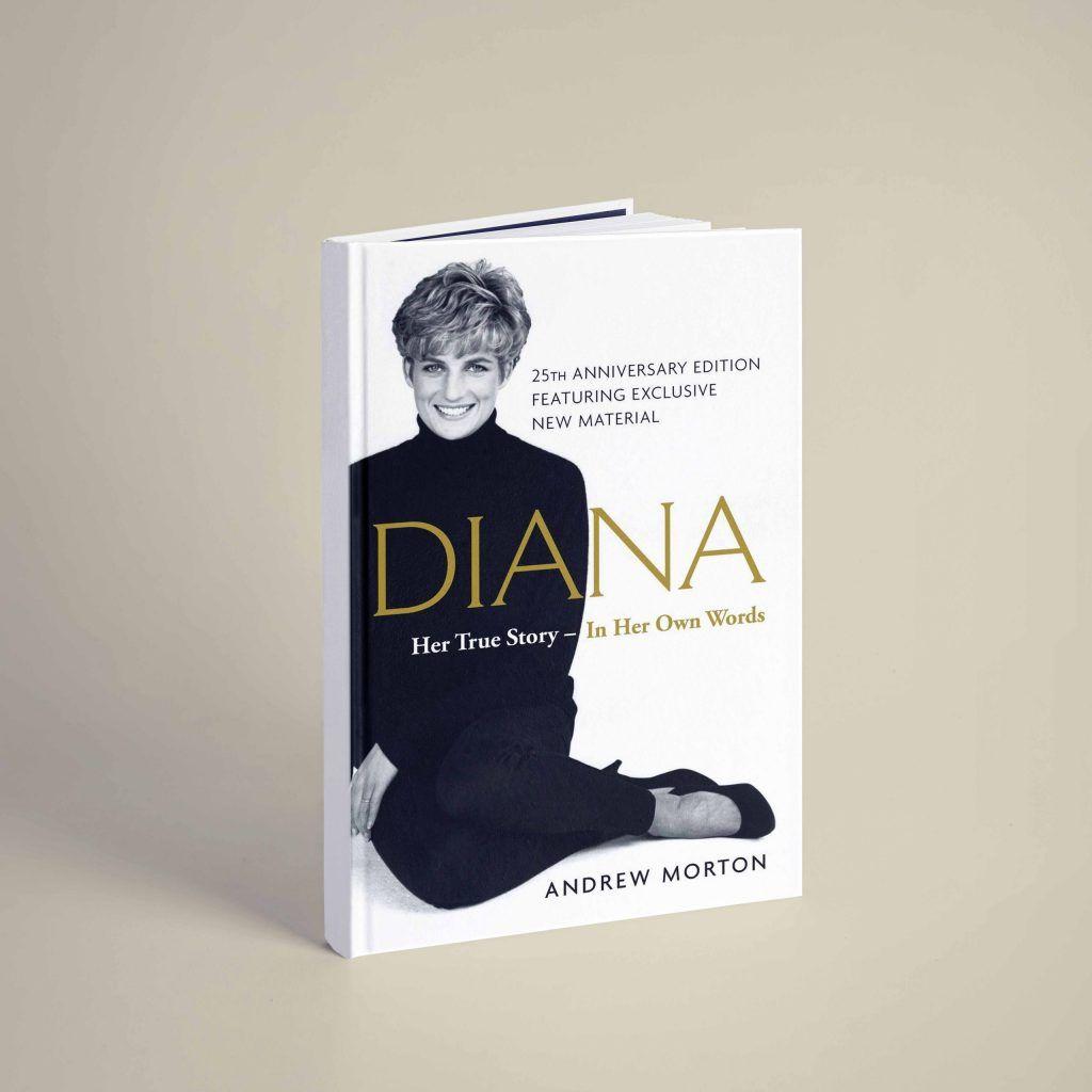 DianaHerTrueStory